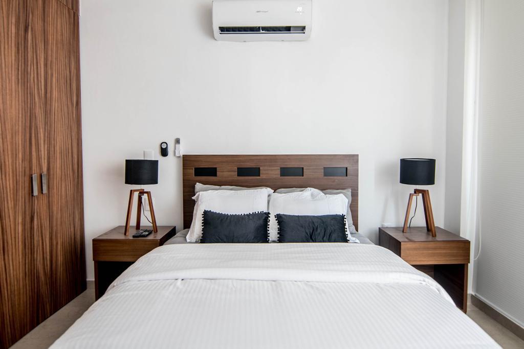 Condo Cambria 4 - Versalles Puerto Vallarta Condo For Rent Furnished Long Term (17)