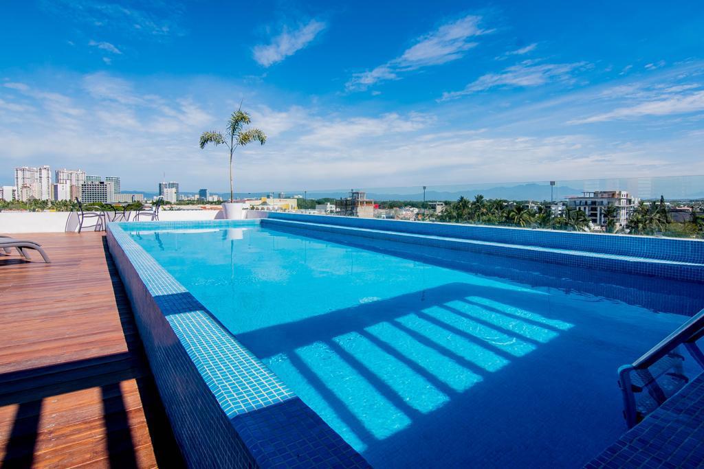 Condo Cambria 4 - Versalles Puerto Vallarta Condo For Rent Furnished Long Term (19)