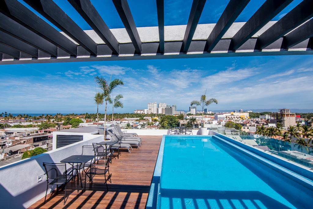 Condo Cambria 4 - Versalles Puerto Vallarta Condo For Rent Furnished Long Term (22)