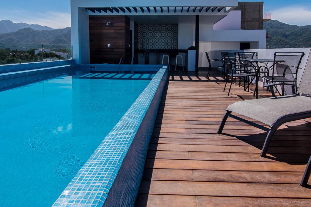Condo Cambria 4 - Versalles Puerto Vallarta Condo For Rent Furnished Long Term (23)