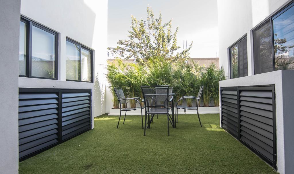 Condo Cambria 4 - Versalles Puerto Vallarta Condo For Rent Furnished Long Term (24)