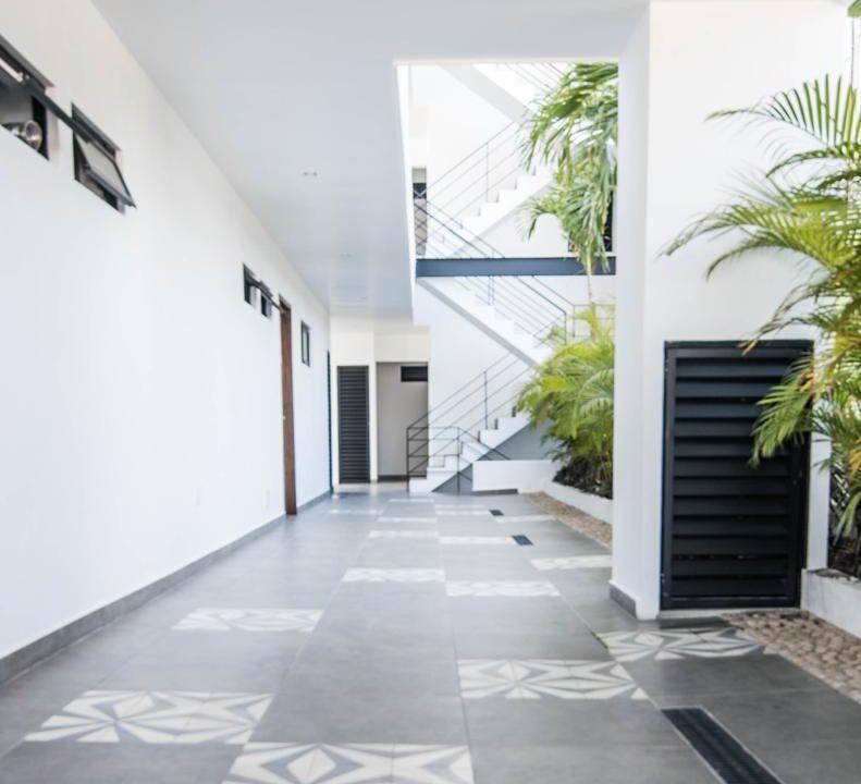 Condo Cambria 4 - Versalles Puerto Vallarta Condo For Rent Furnished Long Term (25)