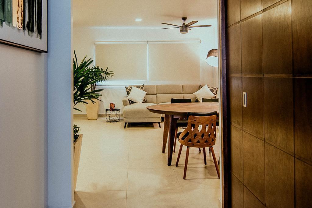 Condo Cambria 4 - Versalles Puerto Vallarta Condo For Rent Furnished Long Term (3)