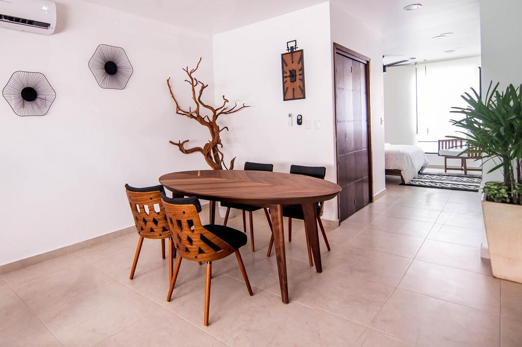 Condo Cambria 4 - Versalles Puerto Vallarta Condo For Rent Furnished Long Term (4)