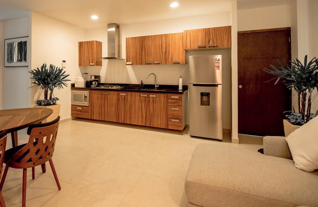 Condo Cambria 4 - Versalles Puerto Vallarta Condo For Rent Furnished Long Term (5)