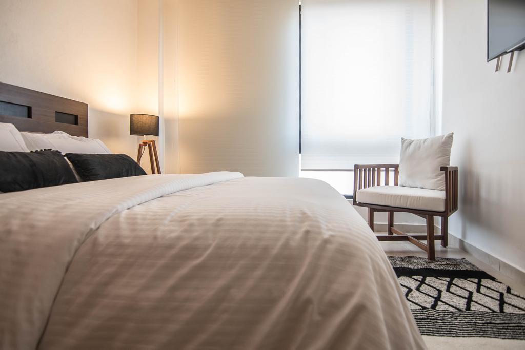 Condo Cambria 4 - Versalles Puerto Vallarta Condo For Rent Furnished Long Term (6)