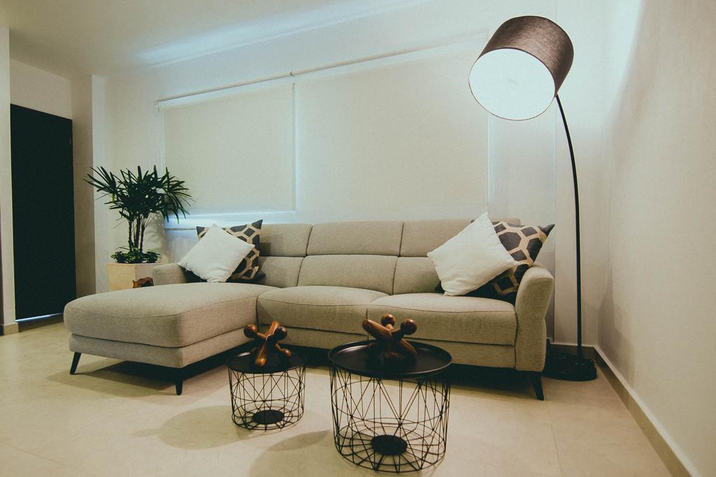 Condo Cambria 4 - Versalles Puerto Vallarta Condo For Rent Furnished Long Term (8)