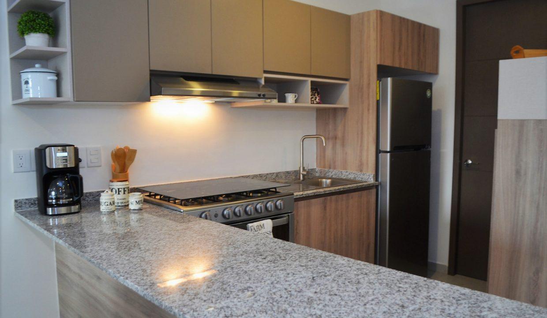Condo Niza 4D - Puerto Vallarta Versalles Fluvial Vacation Condo For Rent (22)