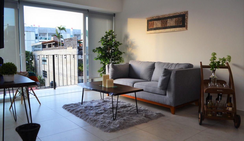 Condo Niza 4D - Puerto Vallarta Versalles Fluvial Vacation Condo For Rent (31)
