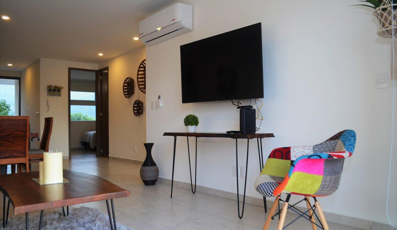 Condo Niza 4D - Puerto Vallarta Versalles Fluvial Vacation Condo For Rent (36)