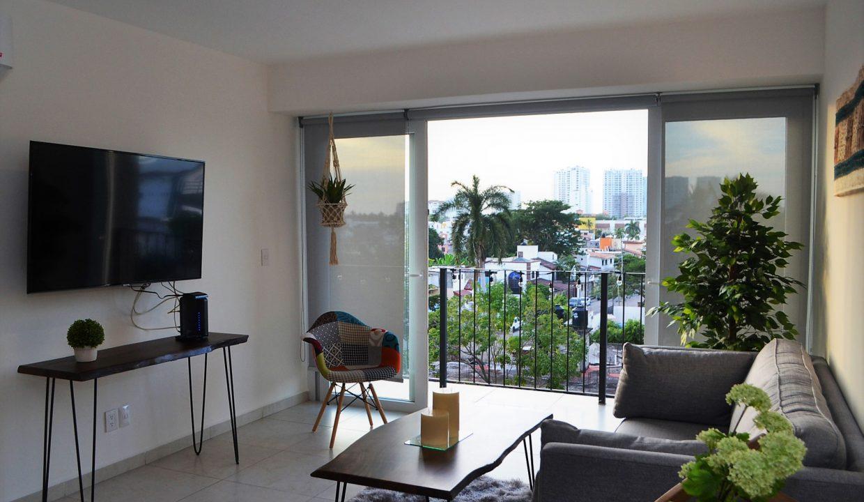 Condo Niza 4D - Puerto Vallarta Versalles Fluvial Vacation Condo For Rent (39)