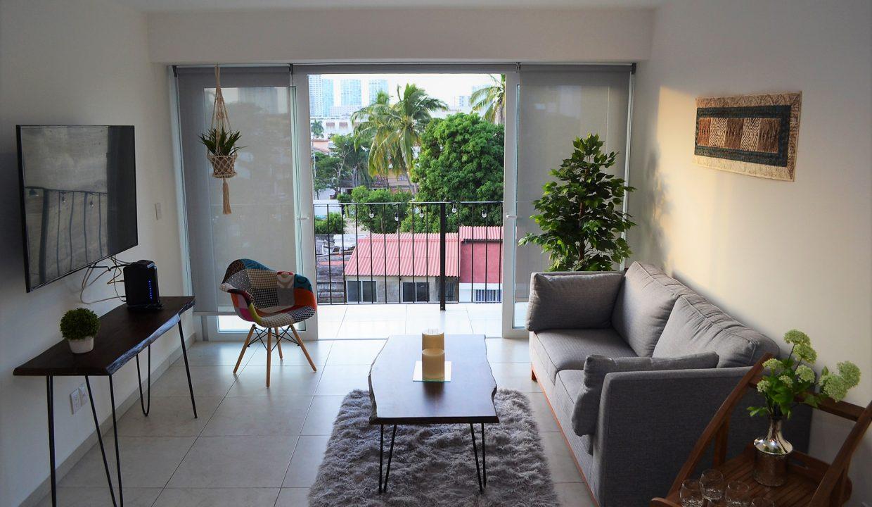 Condo Niza 4D - Puerto Vallarta Versalles Fluvial Vacation Condo For Rent (41)