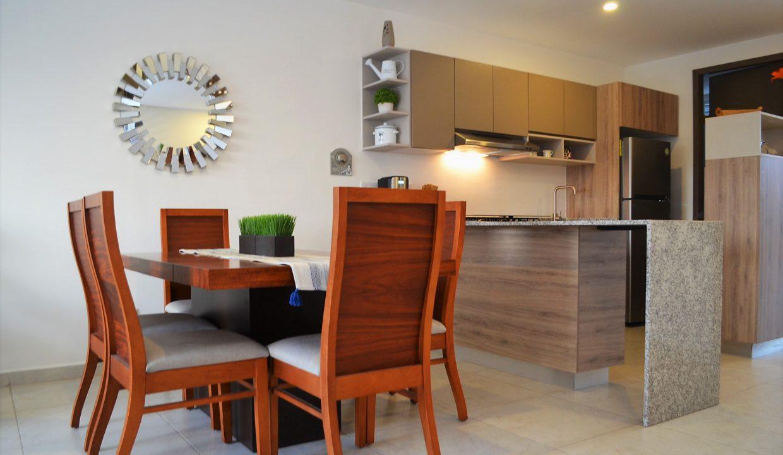 Condo Niza 4D - Puerto Vallarta Versalles Fluvial Vacation Condo For Rent (43)