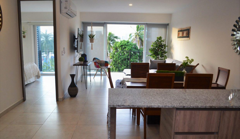 Condo Niza 4D - Puerto Vallarta Versalles Fluvial Vacation Condo For Rent (44)