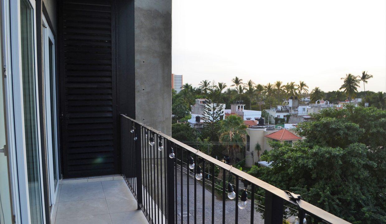 Condo Niza 4D - Puerto Vallarta Versalles Fluvial Vacation Condo For Rent (48)