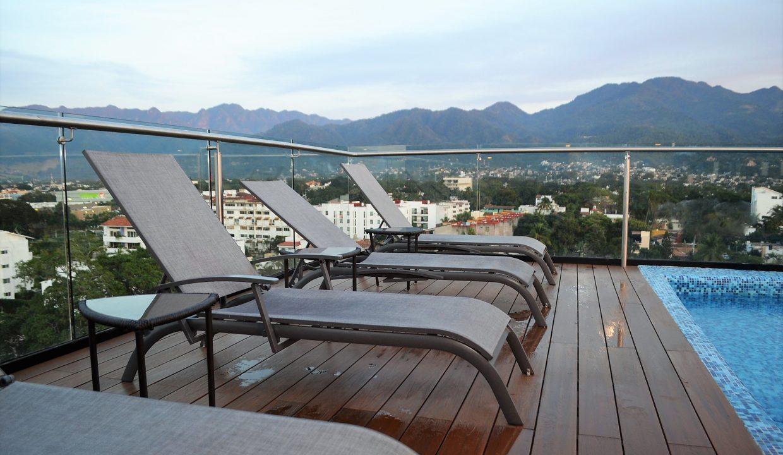 Condo Niza 4D - Puerto Vallarta Versalles Fluvial Vacation Condo For Rent (54)