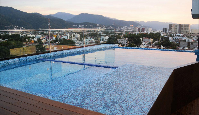 Condo Niza 4D - Puerto Vallarta Versalles Fluvial Vacation Condo For Rent (55)