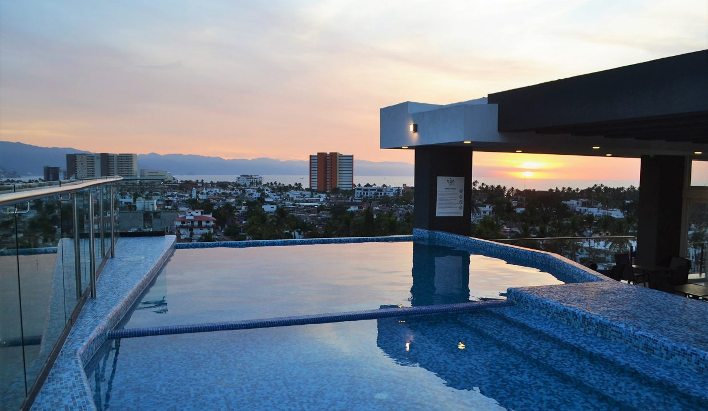 Condo Niza 4D - Puerto Vallarta Versalles Fluvial Vacation Condo For Rent (56)