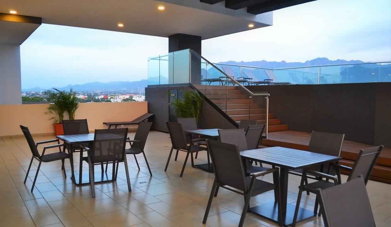 Condo Niza 4D - Puerto Vallarta Versalles Fluvial Vacation Condo For Rent (59)