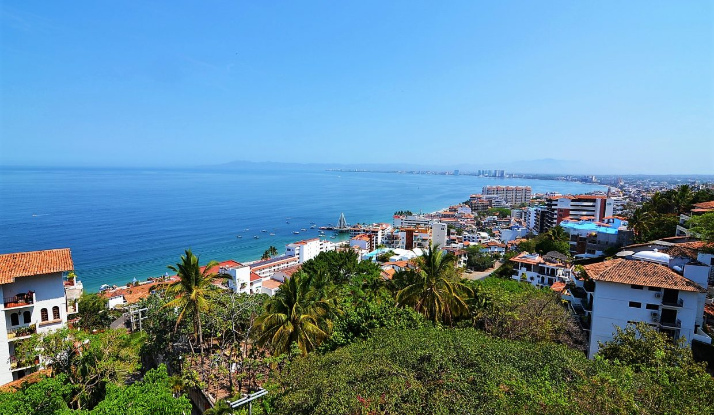 Condo Peñas de Teresa 401 - Amapas Puerto Vallarta Long Term Furnished Rental Vallarta Dream (11)