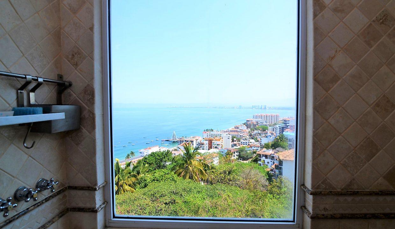 Condo Peñas de Teresa 401 - Amapas Puerto Vallarta Long Term Furnished Rental Vallarta Dream (35)