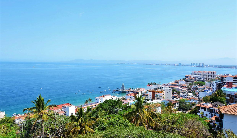 Condo Peñas de Teresa 401 - Amapas Puerto Vallarta Long Term Furnished Rental Vallarta Dream (37)