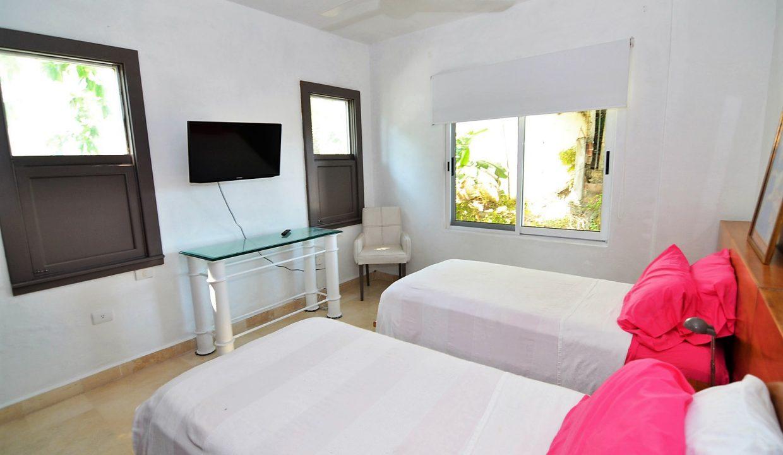 Condo Peñas de Teresa 401 - Amapas Puerto Vallarta Long Term Furnished Rental Vallarta Dream (41)