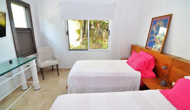 Condo Peñas de Teresa 401 - Amapas Puerto Vallarta Long Term Furnished Rental Vallarta Dream (42)