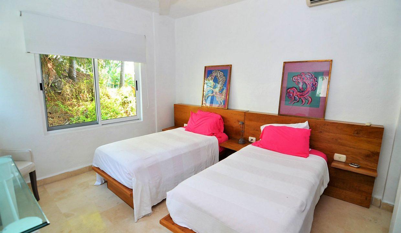 Condo Peñas de Teresa 401 - Amapas Puerto Vallarta Long Term Furnished Rental Vallarta Dream (43)