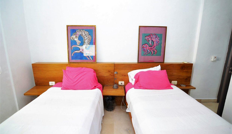 Condo Peñas de Teresa 401 - Amapas Puerto Vallarta Long Term Furnished Rental Vallarta Dream (44)