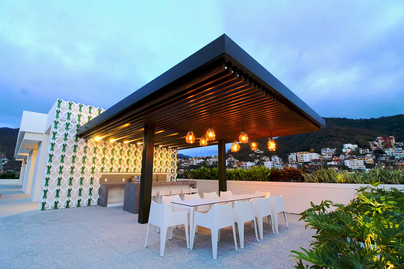 Condo Avida 410 - Romantic Zone Furnished Condo Old Town Puerto Vallarta (71)