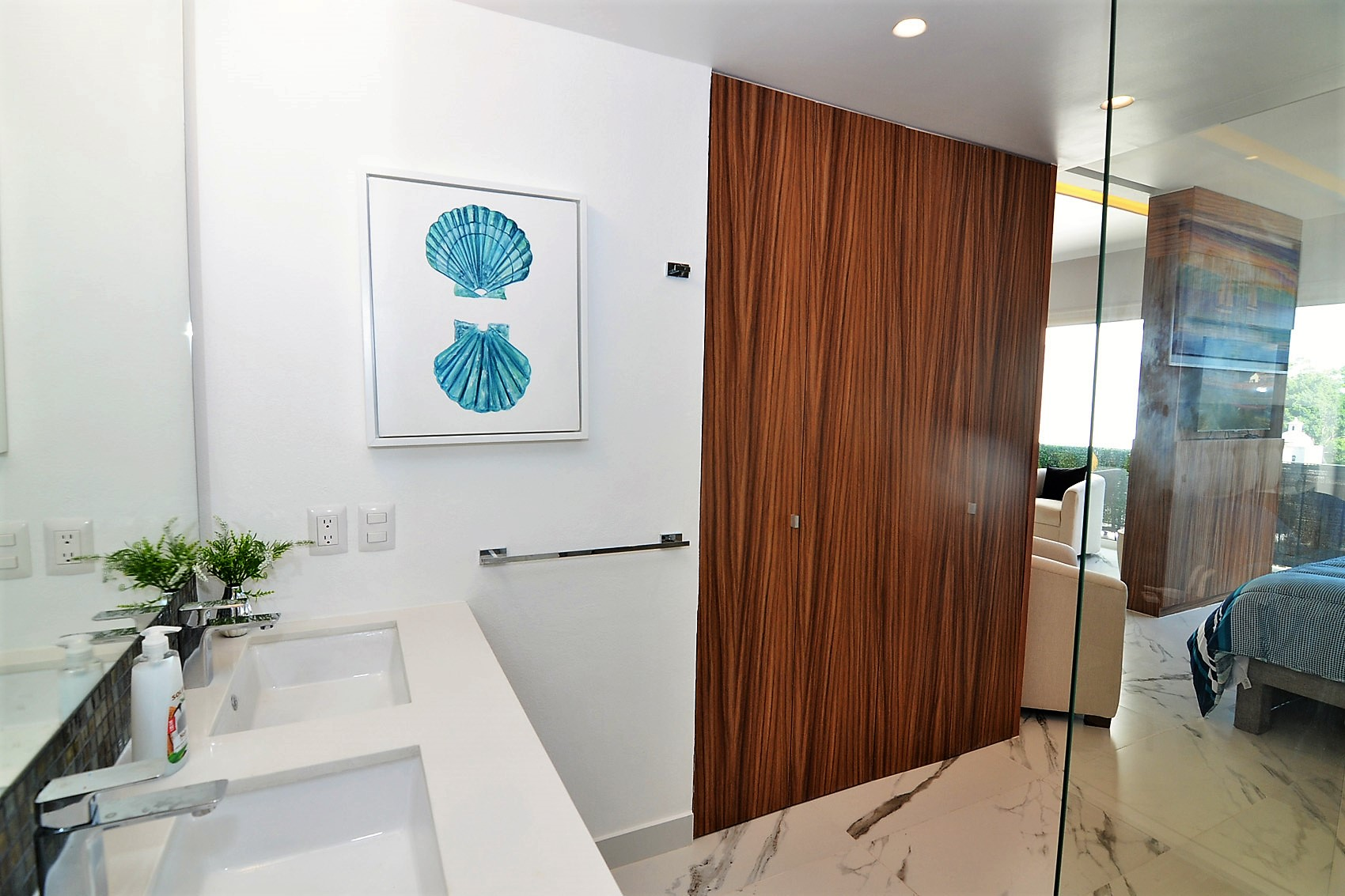 Condo Avida Super Studio 4 - Puerto Vallarta Furnished Condo Romantic Zone (25)