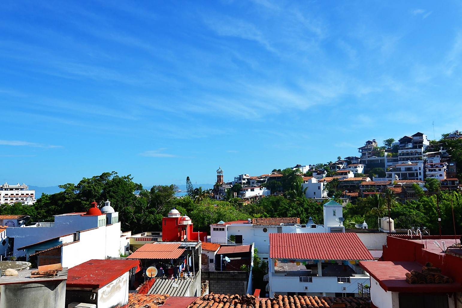Condo Avida Super Studio 4 - Puerto Vallarta Furnished Condo Romantic Zone (28)