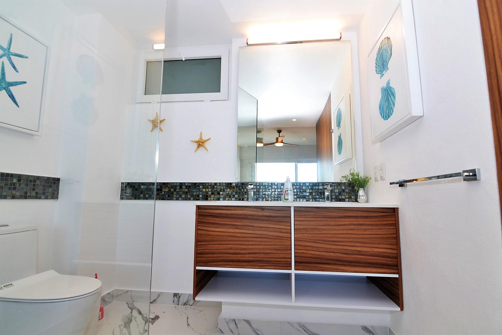 Condo Avida Super Studio 4 - Puerto Vallarta Furnished Condo Romantic Zone (38)