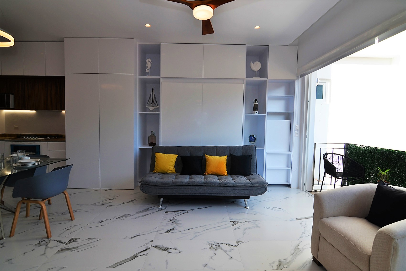 Condo Avida Super Studio 4 - Puerto Vallarta Furnished Condo Romantic Zone (48)