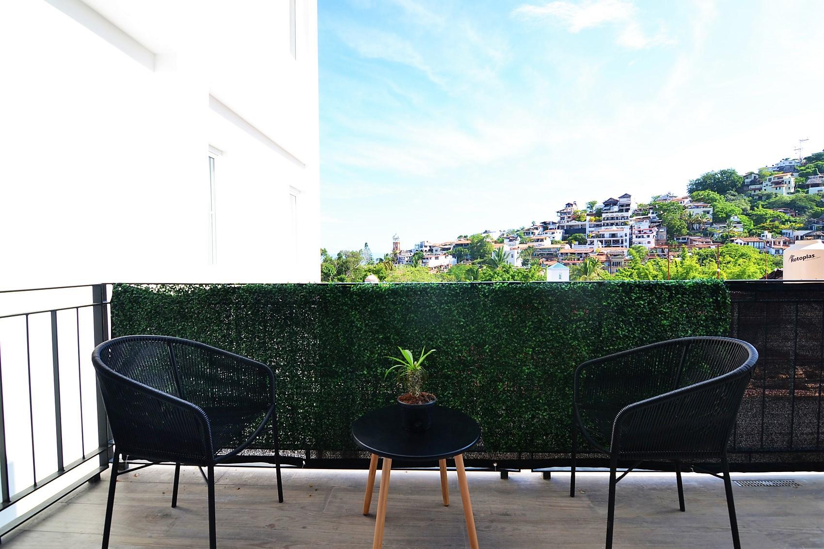 Condo Avida Super Studio 4 - Puerto Vallarta Furnished Condo Romantic Zone (50)