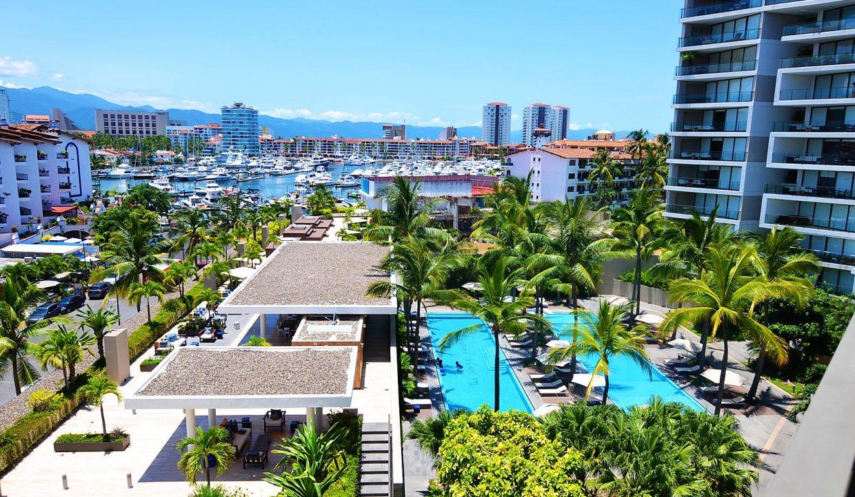 Condo Nima Bay 6 - 2BD 2BA Puerto Vallarta Marina Mexico Condo For Rent (32)