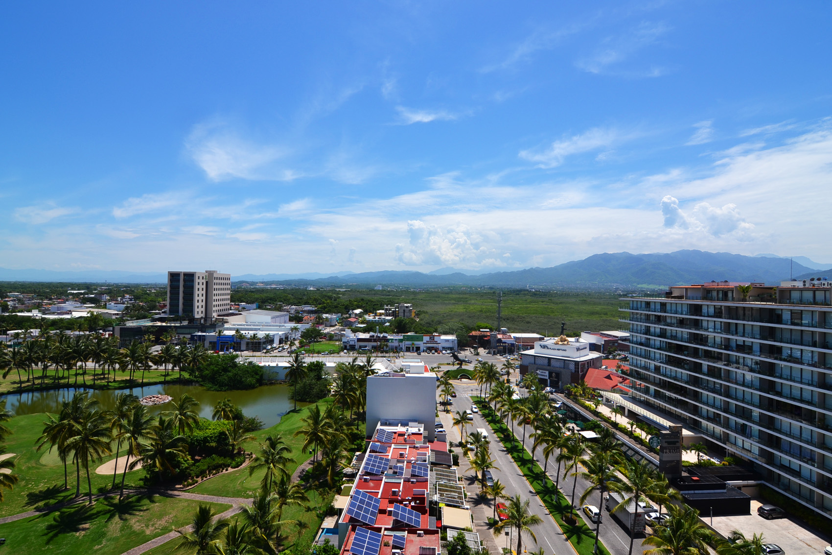Condo VMarina PH10 - Puerto Vallarta Luxury Condo For Rent (24)