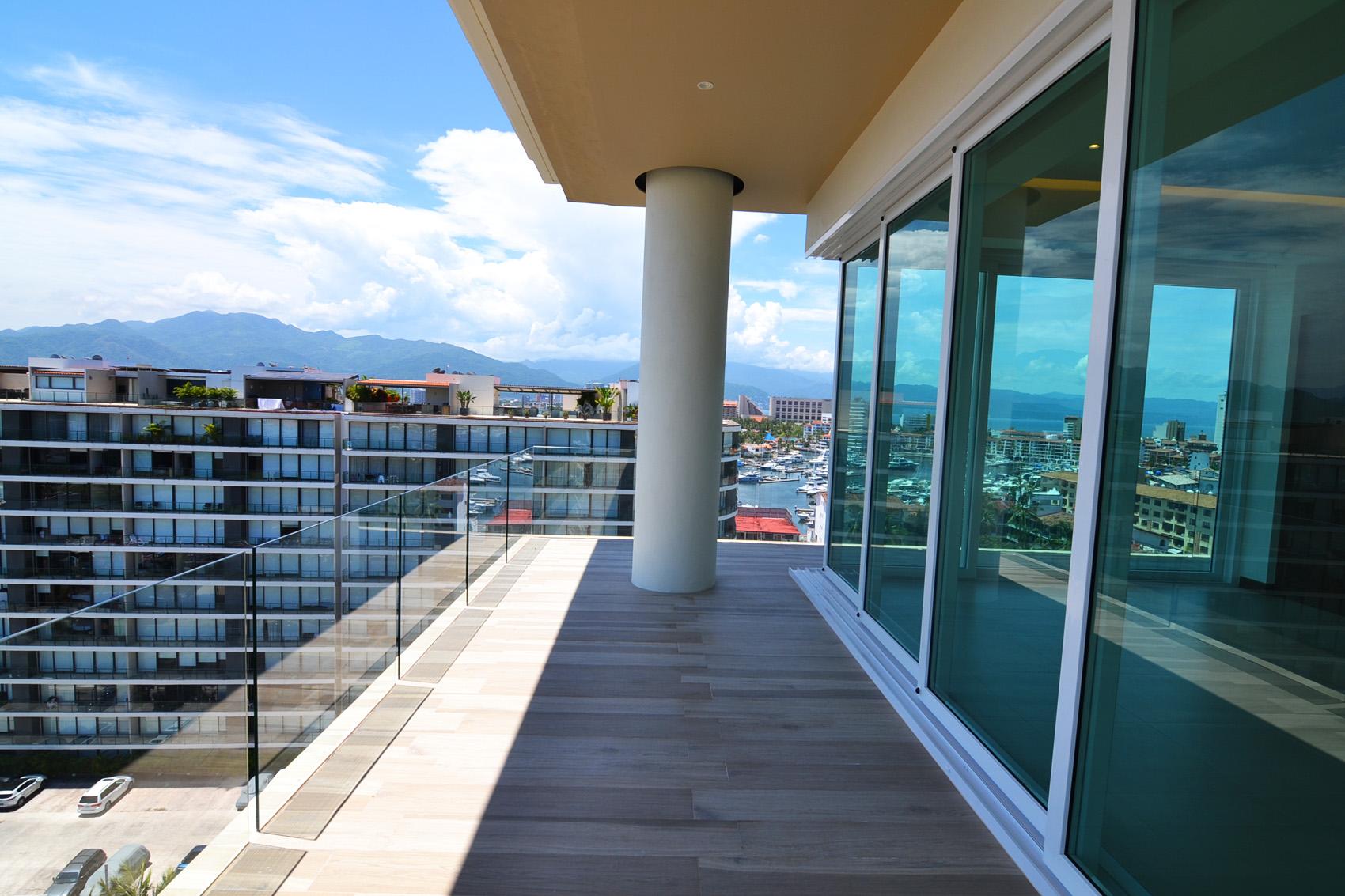 Condo VMarina PH10 - Puerto Vallarta Luxury Condo For Rent (27)