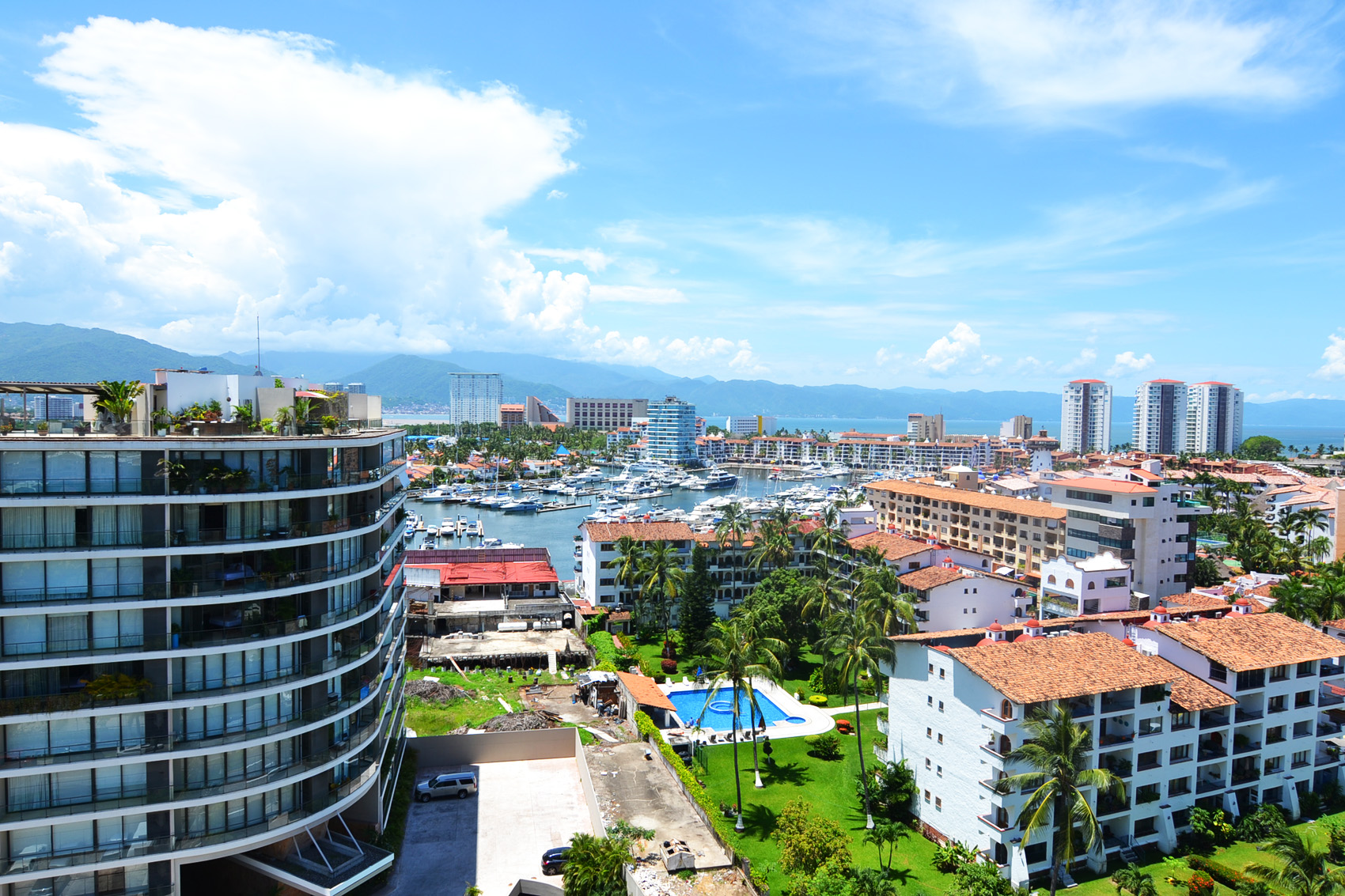 Condo VMarina PH10 - Puerto Vallarta Luxury Condo For Rent (30)