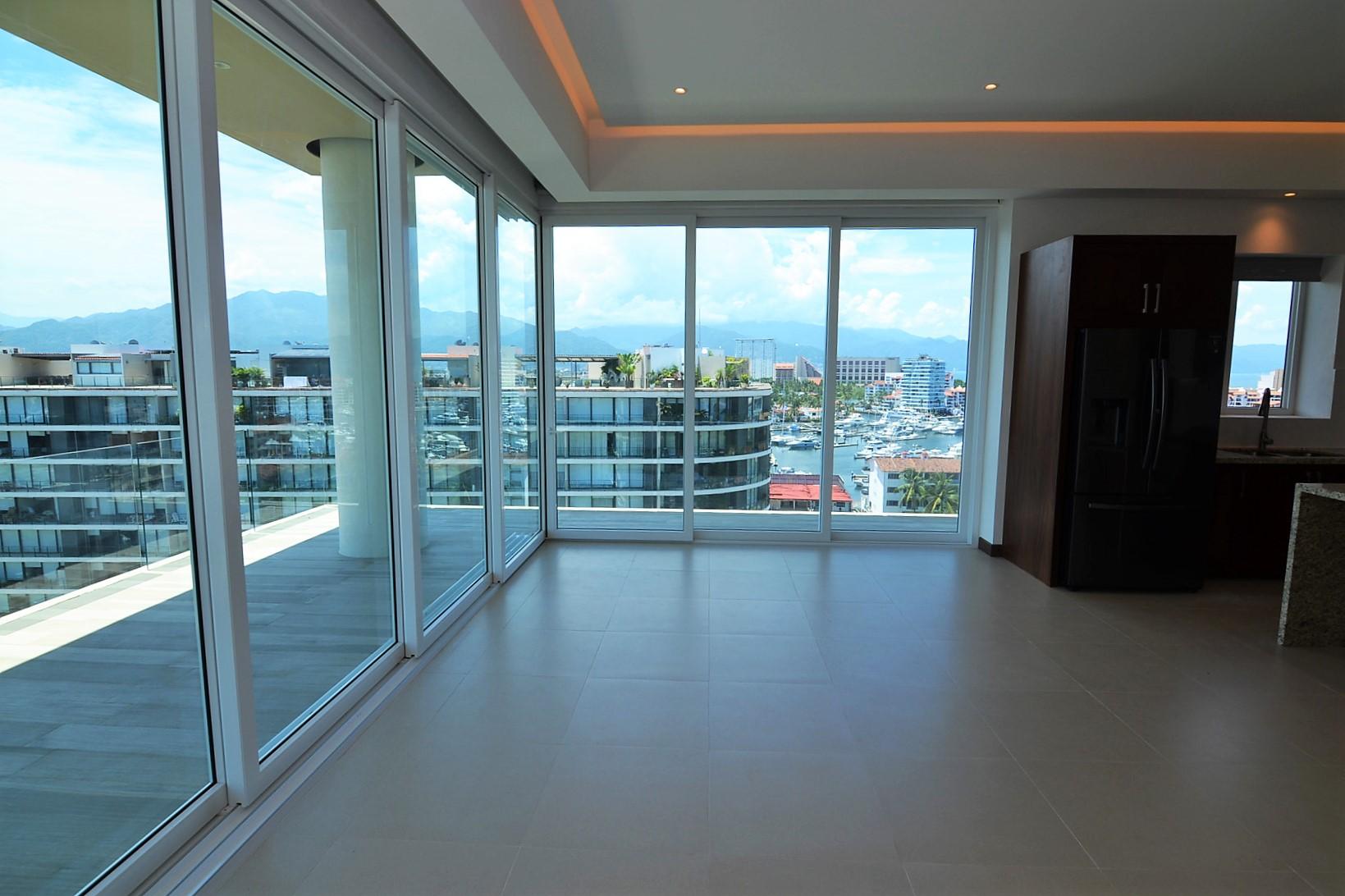 Condo VMarina PH10 - Puerto Vallarta Luxury Condo For Rent (46)