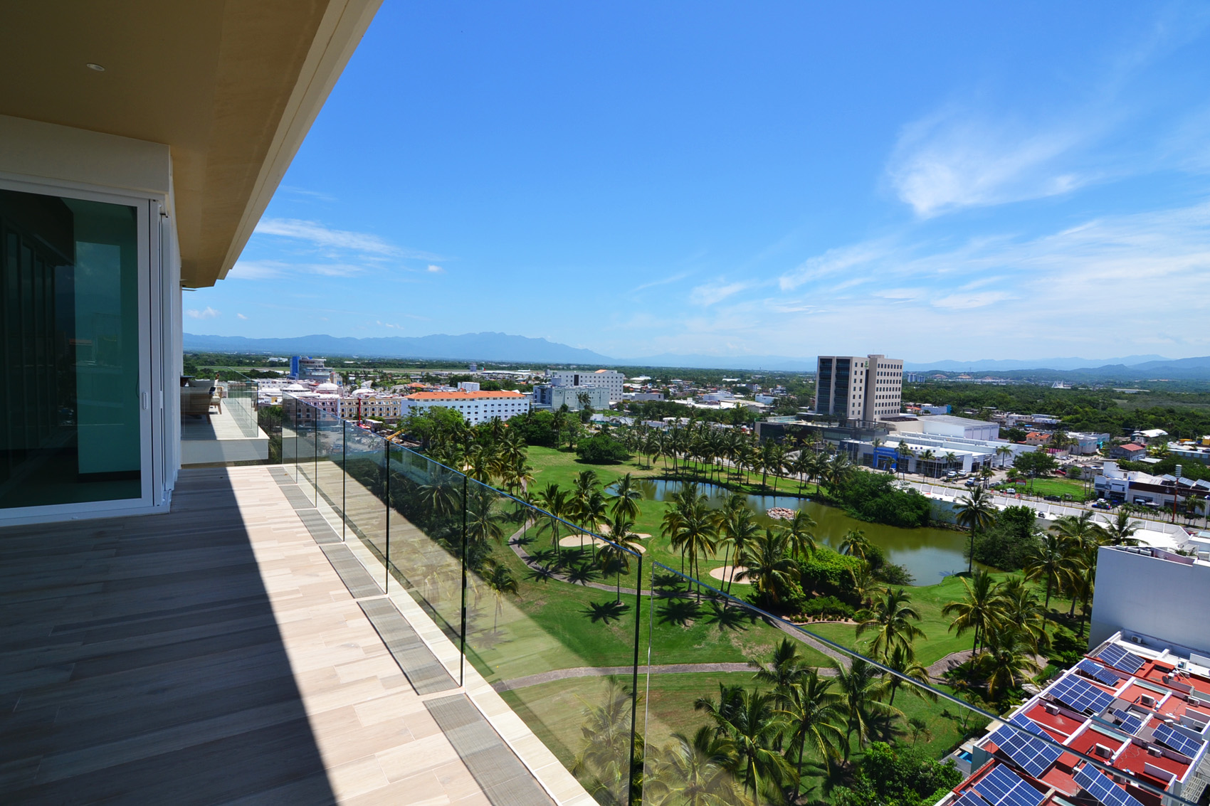 Condo VMarina PH10 - Puerto Vallarta Luxury Condo For Rent (62)