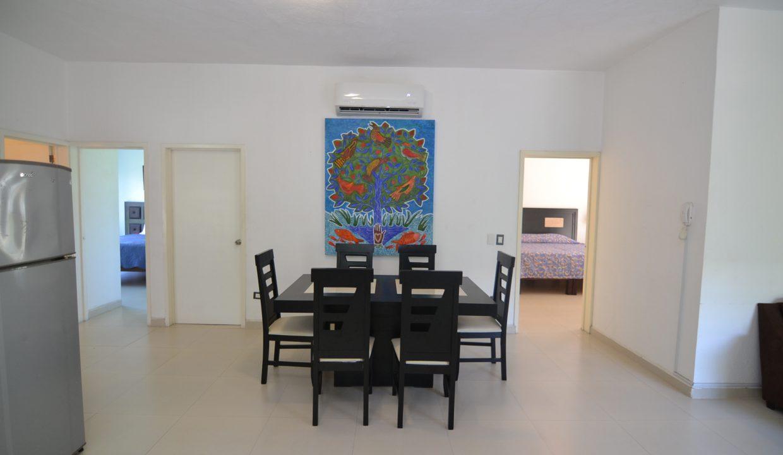Condo Guacamayo 6 - Aralias Furnished Puerto Vallarta Apartment For Rent (10)