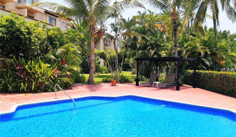 Condo Villas del Country - Marina Vallarta 3BD 2.5BA Furnished (1)