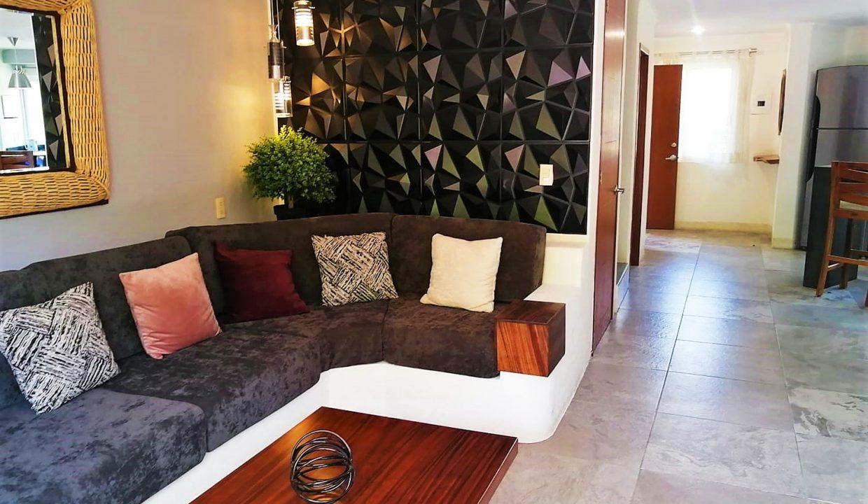 Condo Villas del Country - Marina Vallarta 3BD 2.5BA Furnished (11)