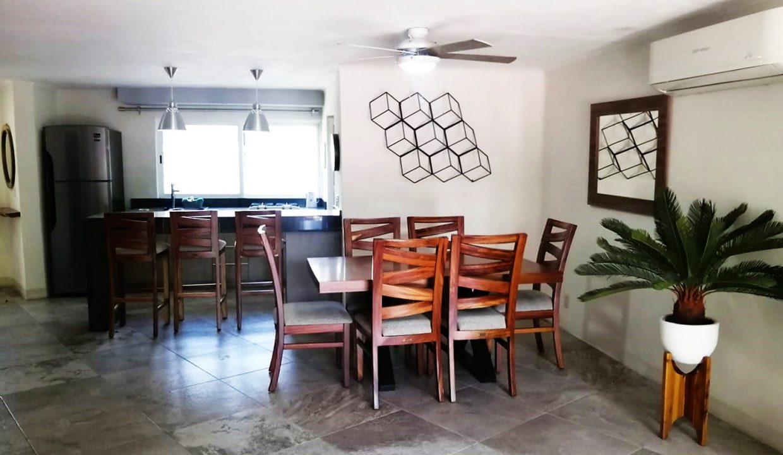 Condo Villas del Country - Marina Vallarta 3BD 2.5BA Furnished (13)