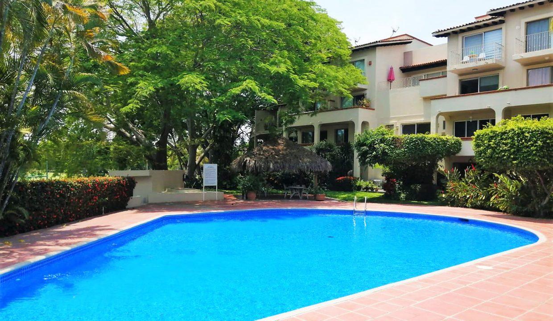 Condo Villas del Country - Marina Vallarta 3BD 2.5BA Furnished (2)