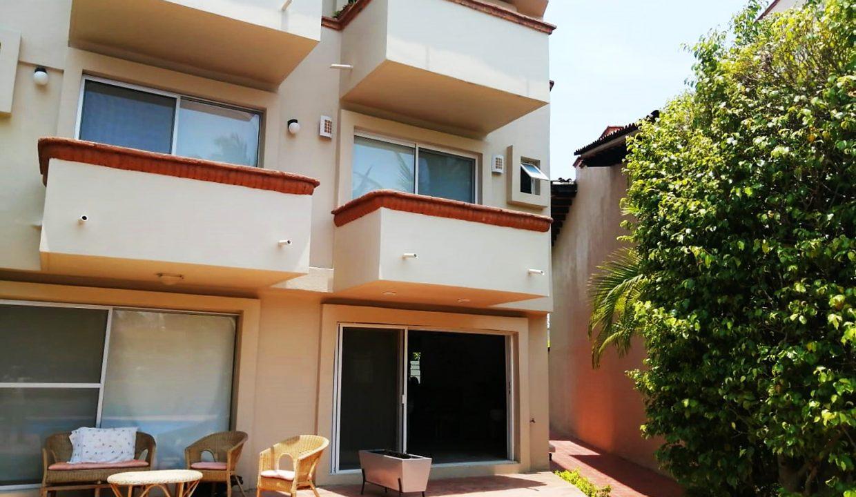 Condo Villas del Country - Marina Vallarta 3BD 2.5BA Furnished (3)