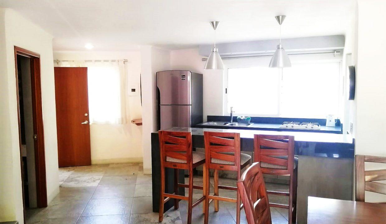 Condo Villas del Country - Marina Vallarta 3BD 2.5BA Furnished (5)