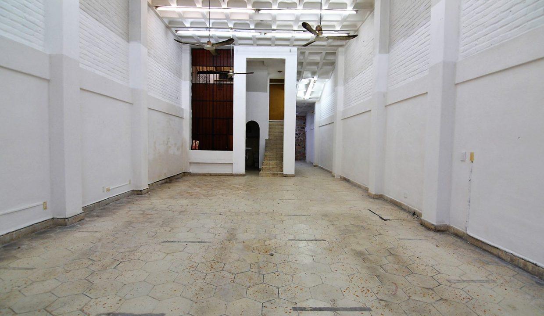 Local Juarez - Puerto Vallarta Commercial Space For Rent Centro Downtown (4)